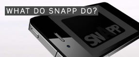 What do SnApp Do?