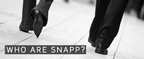Who Are Snapp?